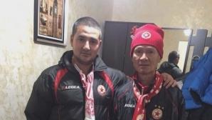 Бившият футболист Исай Чунг Данг е новият кмет на Български извор