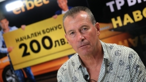 На 90% Лечков ще поеме управлението на българския футбол, заяви Майкъла