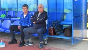 Фугата: Гоним третото място, лошото е, че играем мачове през 15-20 дни