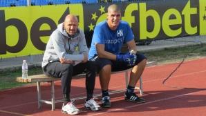 Радуканов: Дочакахме си положенията