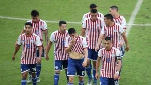 Парагвай хвърля срещу България играчи от Бразилия, Аржентина и Премиър лийг