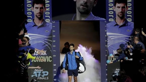 """""""Sportal Open"""": Има ли кой да спре Джокович в Лондон?"""
