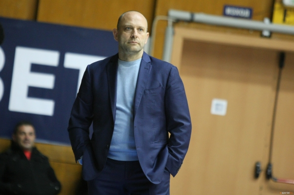"Константин Папазов е ""Треньор на десетилетието"""