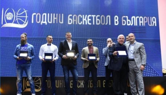 Обявиха отбора на десетилетието в България