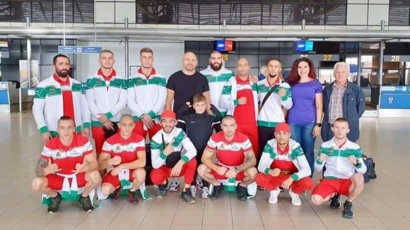 6 победи и 4 български загуби на старта на Световното по ММА