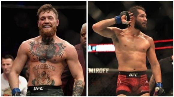 Масвидал: Не съм чул нито дума от Макгрегър след UFC 244