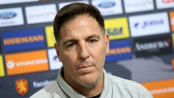 Треньорът на Парагвай: Няма как да подценим България
