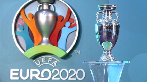 Смазващи победи за Англия и Португалия - всички резултати от евроквалификациите