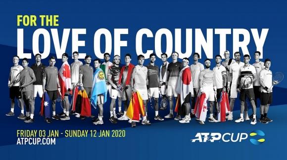 Григор Димитров предвожда отбора на България за ATP Cup