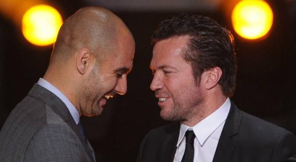 Матеус: Ако Байерн иска успехи, тогава няма по-добро решение от Гуардиола