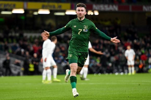Ирландците загряха за Дания с победа срещу Нова Зеландия