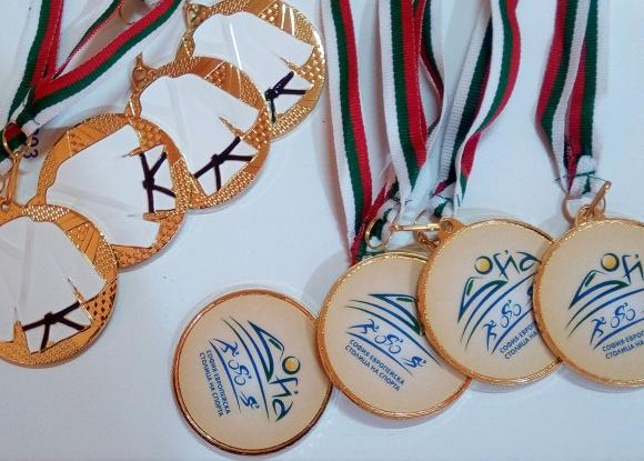 Осми международен турнир по карате за купа