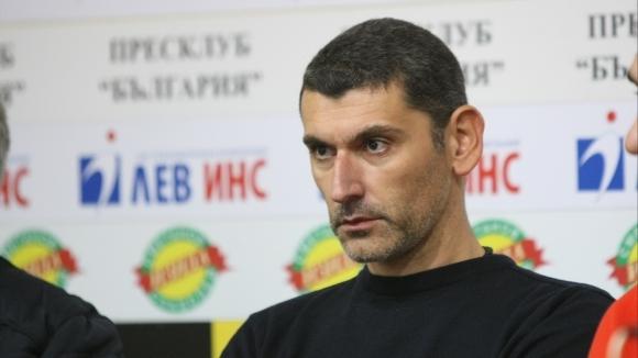 Сашо Попов: Искаме преструктуриране и прозрачност, стига толкова...