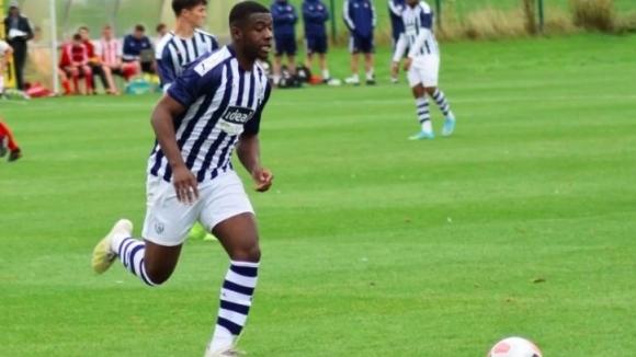 Манчестър Сити проявява интерес към 16-годишен нападател на Уест Бромич