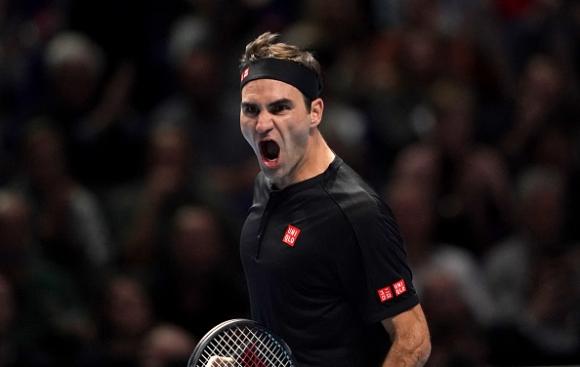 Федерер: Играх невероятно
