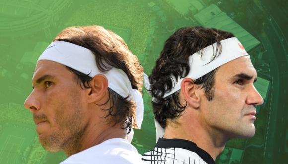 Ето какво трябва да се случи, за да видим отново Надал срещу Федерер