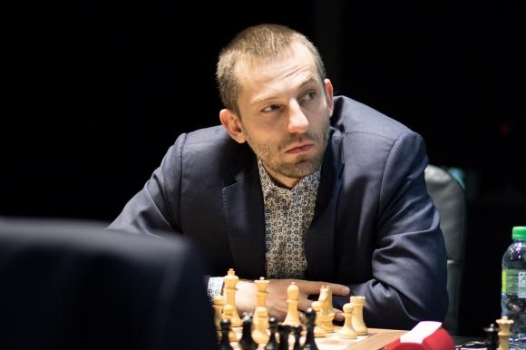 Гришчук спечели Гран при в Хамбург