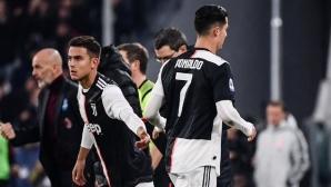 Капело: Кристиано не е преодолявал съперник от три години