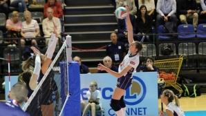 Мира Тодорова спечели българското дерби с Ева Янева и Петя Баракова