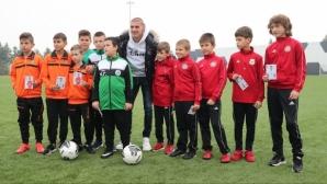 Десподов: Има шанс да се завърна в ЦСКА (видео)