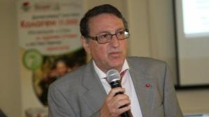 Д-р Михаил Илиев: Футболът в България се развива, пошегувах се с Пламен Марков