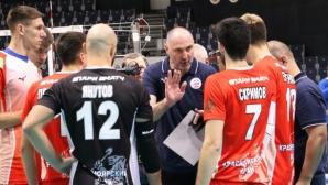 Контузия извади Тодор Скримов от игра срещу Динамо (видео + снимки)