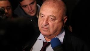 Венци Стефанов: Данчо подаде оставка на Изпълкома и я гласувахме
