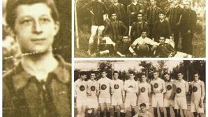 121 години от рождението на Цветан Генев – един от основателите на Левски