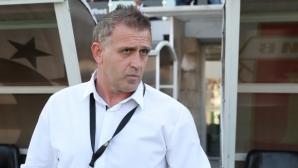 Локомотив (Пловдив) стартира преговори с двама бранители