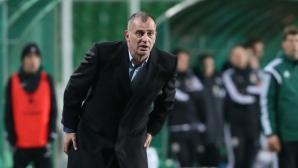 Антони Здравков: Абсурд е Ботев (Враца) да изпадне