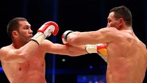 Пет години от мача с Кличко: как Кубрат Пулев продължи напред