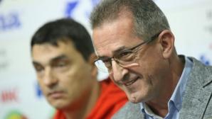 Президентът на ВК Марица (Пловдив): Тази идея не е от вчера (видео)