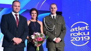 Хейнова е Атлет №1 на Чехия за трети път
