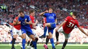 Манчестър Сити оглежда двама от изненадата в Премиър лийг