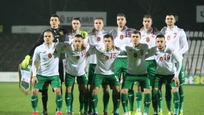 Дани Наумов: Това е победа за цяла България