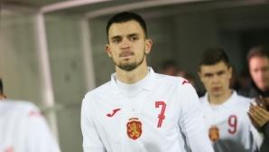 Калоян Кръстев: Бяхме сигурни в победата