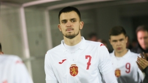 Калоян Кръстев: Бяхме сигурни в победата (видео)