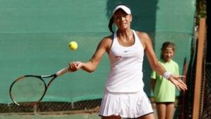 Аршинкова и Топалова с второ място по двойки в Индия