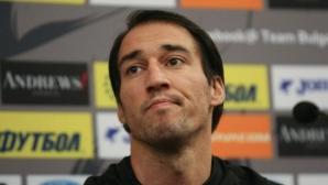 Извънредно: Попето слага край на кариерата си в националния отбор
