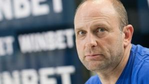 Тити за контраатаката на Данчо Лечков и идеалната кандидатура за шеф на БФС (видео)