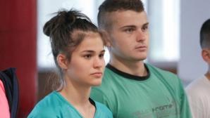 Без медали за българските джудисти на Европейската купа за кадети в Унгария