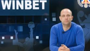Тити Папазов за контузията на Чавдар Костов (видео)