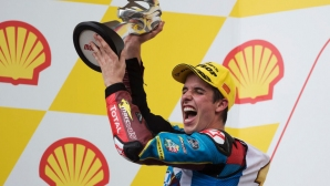 Алекс Маркес се доближава до сделка с Honda