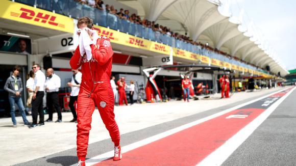 Ферари ще затегнат вътрешните правила