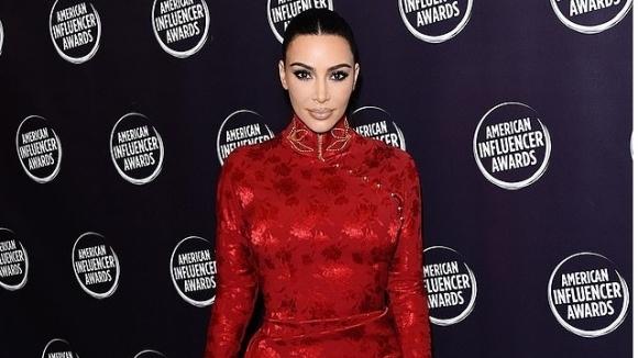 Фенове разкриха несъвършенствата на Ким Кардашиян (снимка)