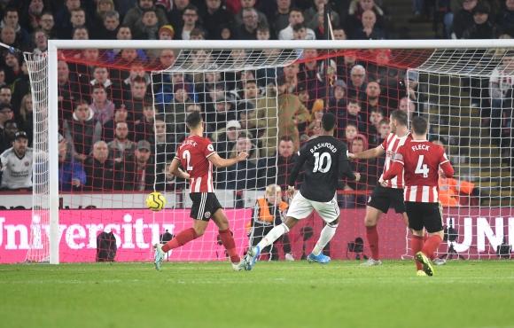 Фантастичен обрат на Ман Юнайтед за седем минути не...