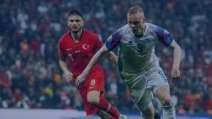Исландия не допусна изненада в Молдова