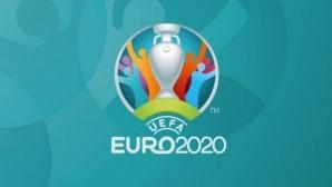 Играят се поредните мачове от евроквалификациите, валят голове, следете тук