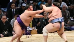 Аоияма записа пети успех във Фукуока