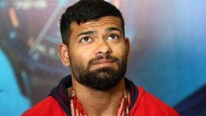 Божидар Андреев: Очаквам да стана Спортист на годината